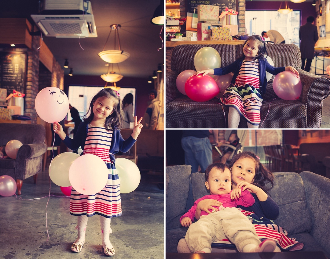 baby portraits Seoul