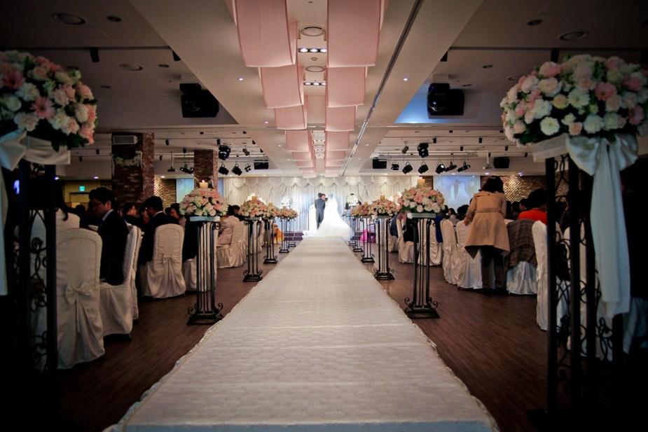 Jiyoons Korean Wedding Seoul Photographer